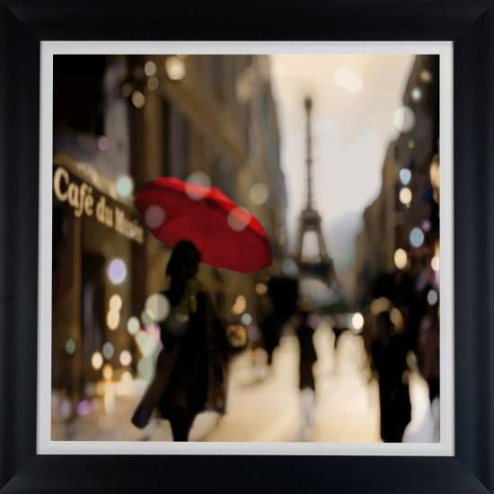 Paris Stroll